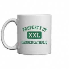 Camden Catholic High School - Cherry Hill, NJ | Mugs & Accessories Start at $14.97