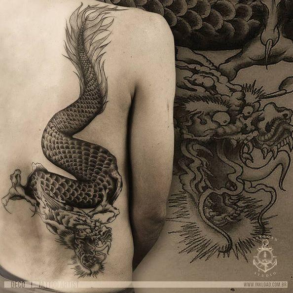 InkLoad Creative Dock - Tattoo - Tatuagem Fortaleza, CE