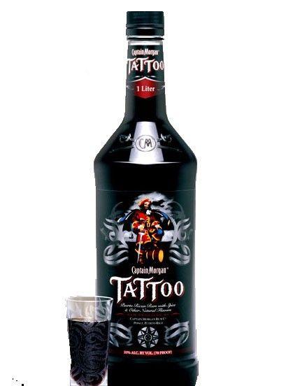 captain morgan tattoo - 419×552