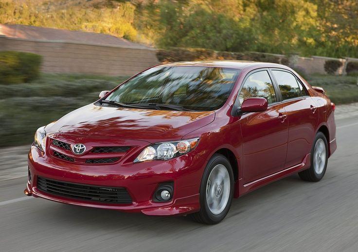 Toyota Corolla - Décima primeira geração (2012). Confira notícias sobre o mundo automotivo: https://www.consorciodeautomoveis.com.br/informacoes-consorcio-automoveis?utm_source=Pinterest