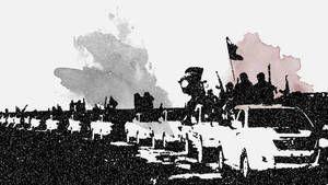 Krautreporter Rico Grimm: Woher der Islamische Staat kam
