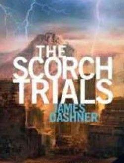 The Scorch Trials (Maze Runner, Book 2) - Free eBook Online