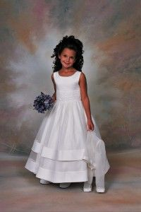 Sweetie Pie Collection still has in stock communion dresses for last minute shoppers! www.SweetiePieCollection.com