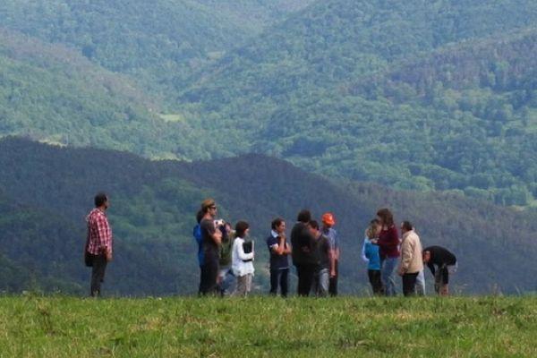 AgriSenseTour : à la rencontre des entrepreneurs sociaux paysans qui innovent