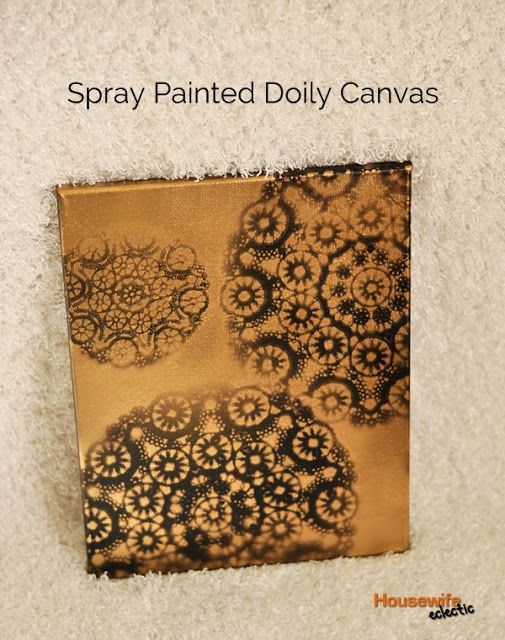 1000 images about paintings and canvas on pinterest for Happy color spray paint price