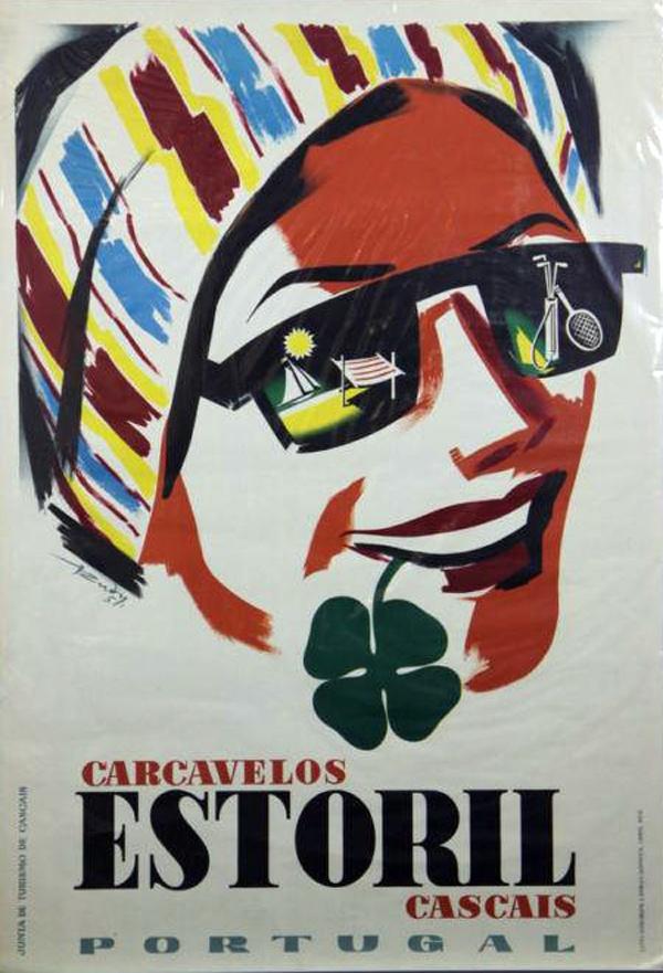 """Estoril"" - 1952"