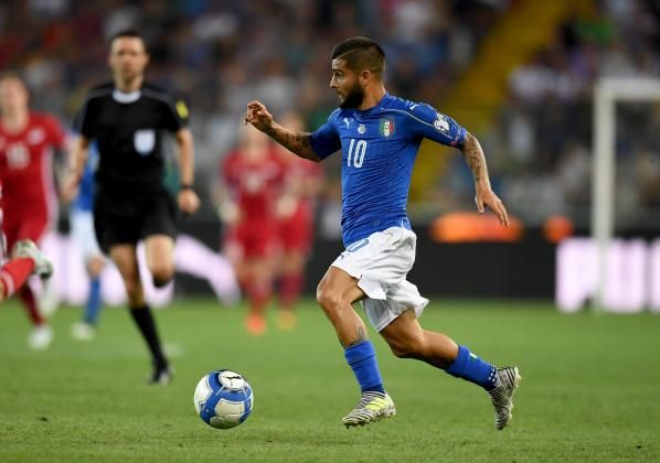 #rumors  Chelsea FC transfer news: Lorenzo Insigne's agent insists £45million will NOT be enough to sign Napoli star