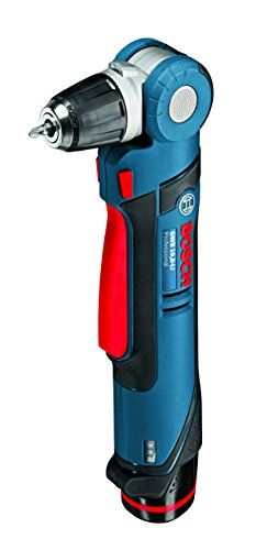 Bosch Professional GWB10.8V-LIN Li-Ion Body Only Angle Drill Driver