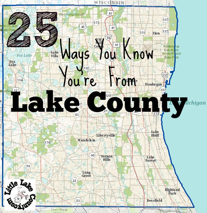 Lake county illinois swingers Wisconsin Highway 32, The Red Arrow Highway, State Trunk Tour