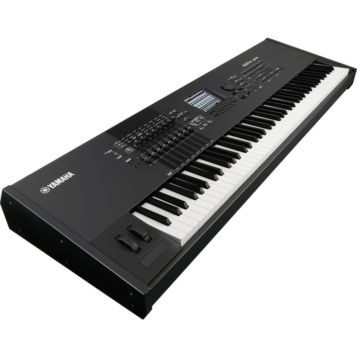 Best Keyboard Workstation For Music Production : motif xf8 88 key music production synthesizer just what i do music keyboard yamaha ~ Vivirlamusica.com Haus und Dekorationen