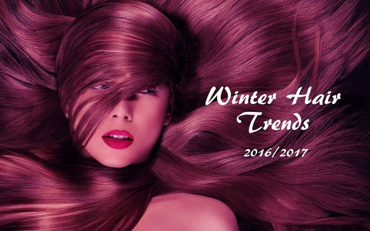hair trends 2016 2017