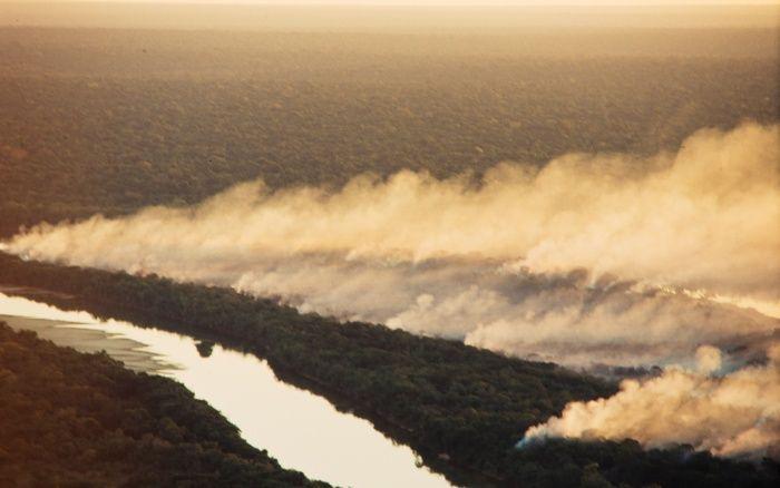 O Brasil no fio da navalha das mudanças climáticas