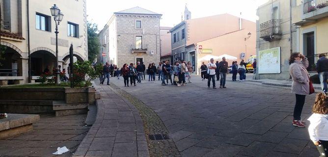Luras,+Festa+Patronale+di+Nostra+Signora+del+Rosario,+dal+30+settembre+al+3+ottobre.