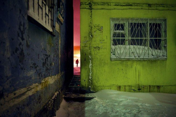 Elena Chernyshova - Days of Night/Nights of Day | LensCulture