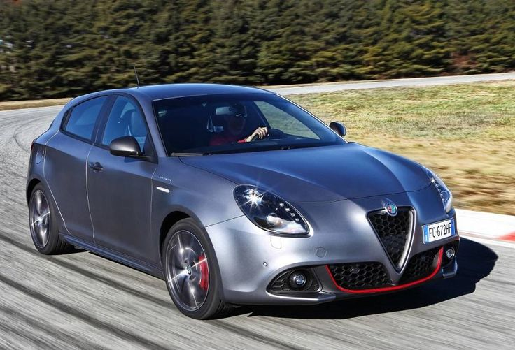 There's a new-look Alfa Romeo Giulietta arriving in Australian dealerships this week with prices kicking-off from $29,990. Featuring refreshed front styling, highlighted by a new honeycomb grille, Alfa Romeo has also given the updated model [...]