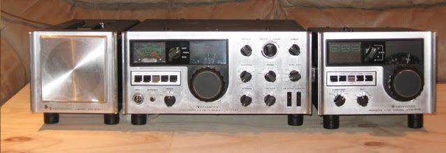 Kenwood TS-900 Transceiver | Ham Radio | Kitchen Appliances, Ham