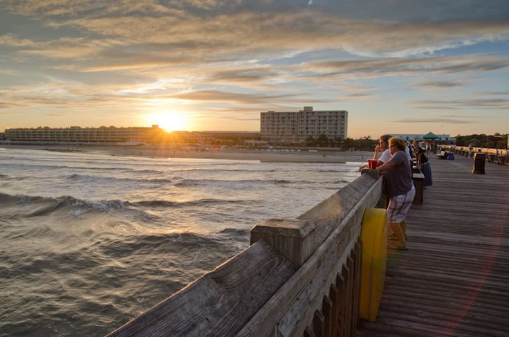 16 best images about a look inside tides folly beach on for Folly beach fishing