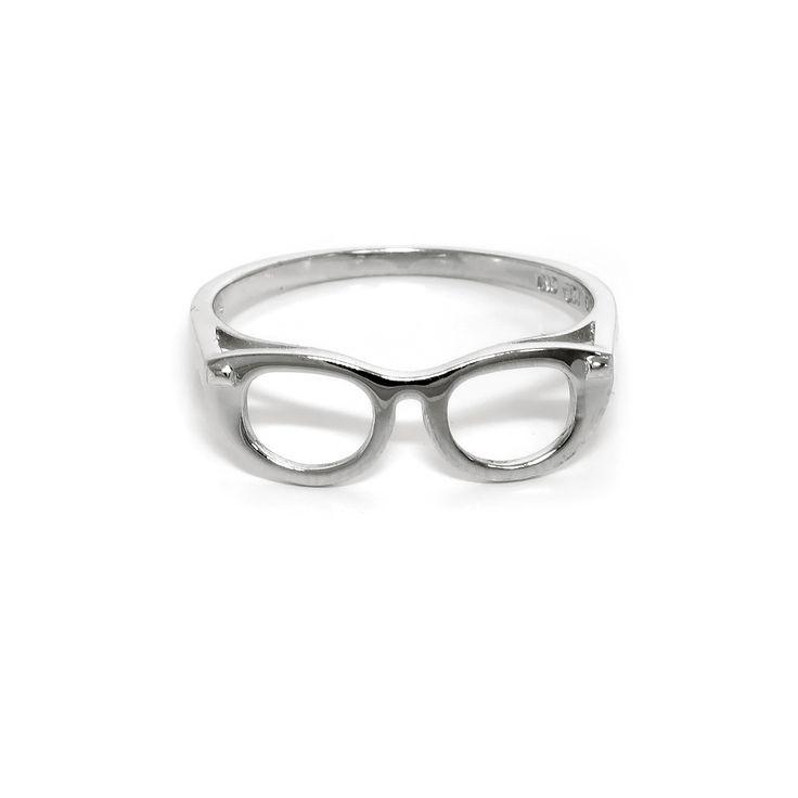 Geek Chic Ring