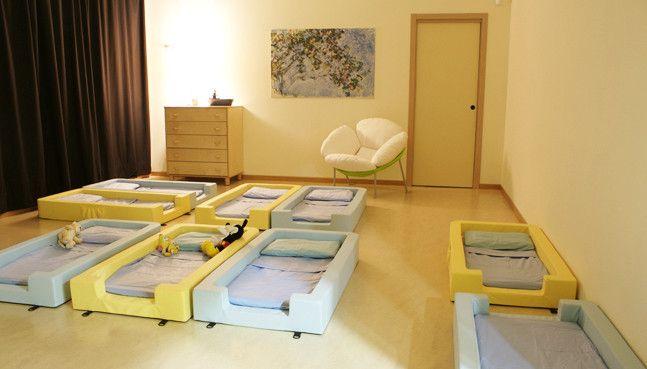 LudoVico kindergarten forniture