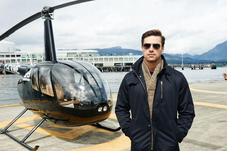 Up, up and away! Let Tim take you to new heights in Episode 2 of The Bachelor Canada on City... watch online here: http://bit.ly/1mynjiK