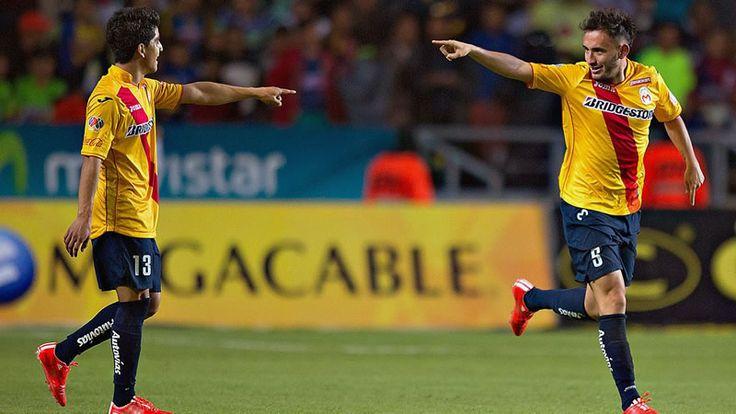 Chivas vs Morelia ¿A qué hora juegan en el Apertura 2015? - http://webadictos.com/2015/08/11/chivas-vs-morelia-horario-apertura-2015/?utm_source=PN&utm_medium=Pinterest&utm_campaign=PN%2Bposts
