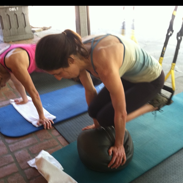 Trx Bands Workout Youtube: 17 Best Images About TRX Training On Pinterest
