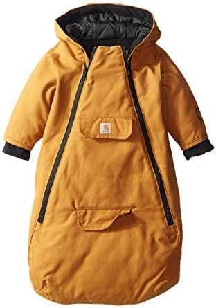 cbf74eb7c1920 carhartt infant snowsuit