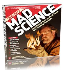 oakley mad science lab