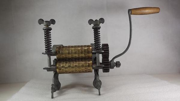 Alles Mögliche - Bonbonwalzen Bonbonmaschine Bonbonwalze Bonbonfabrikation candy cutter machine