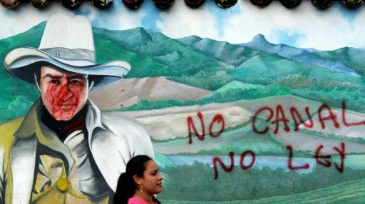 July 27 2017 at 10:07AM Fight against planned Nicaragua Canal goes to inter-American body https://phys.org/news/2017-07-nicaragua-canal-inter-american-body.html  [PhysOrg]
