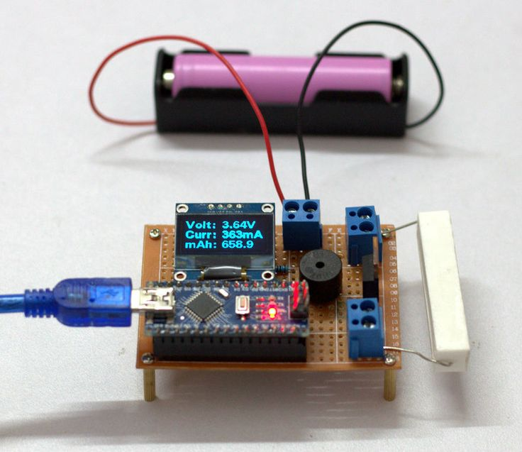 503 best Electronics: Projects & DIY images on Pinterest ...