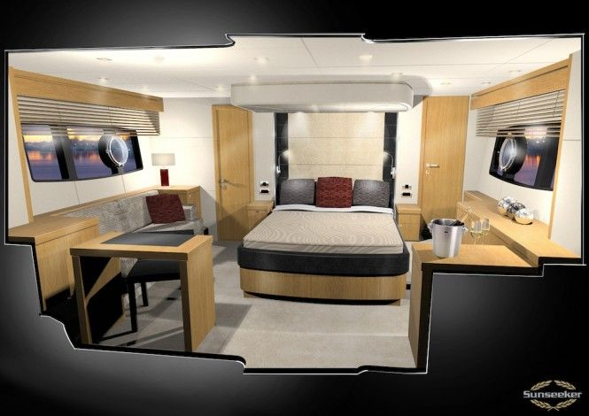 25 best images about yacht interiors on pinterest motor for Interior designs unlimited