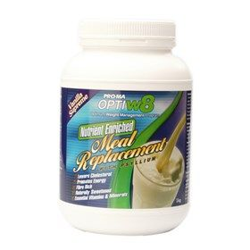 OptiW8 Meal Replacement – Vanilla Supreme. #Pro-ma #Systems #Health #Opti-w8 #Shake #meal-replacement