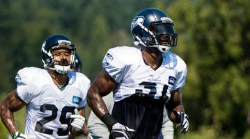 """Kam Chancellor Signs Contract Extension: A """"Marvelous Day"""" For Seahawks   Seattle Seahawks"""