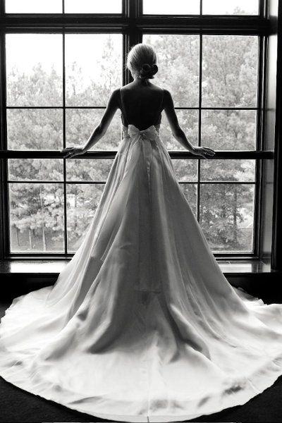 pretty bow: Wedding Dressses, Wedding Ideas, Wedding Dresses, Weddings, Dream Wedding, Bow, Photo, Future Wedding