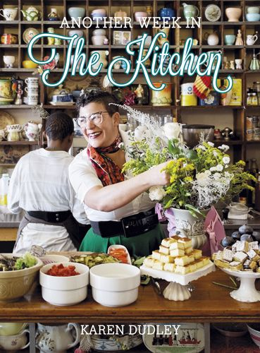 Another Week in The Kitchen - cover