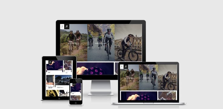 #WebDesign #UX/UI #SportWebsite #Assos #AQuest