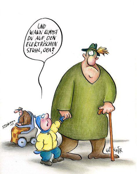 Spam cartoons heile bilder spiegel online spam for Spiegel cartoon