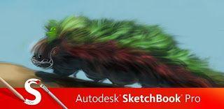 SketchBook Pro 2.9.1 APK Free Download - The APK Apps