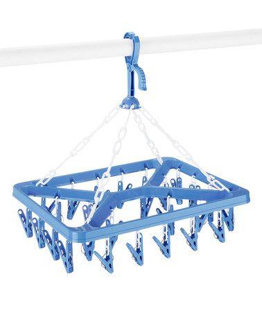 26-Clip & Drip Hanger by Whitmor  #zulilyfinds