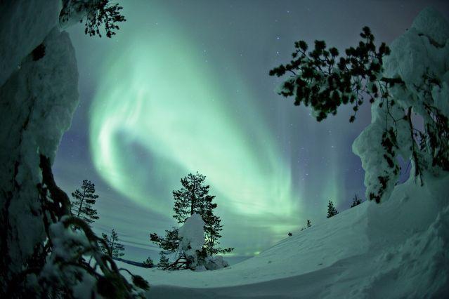 © Visitfinland - Laponie - Finlande