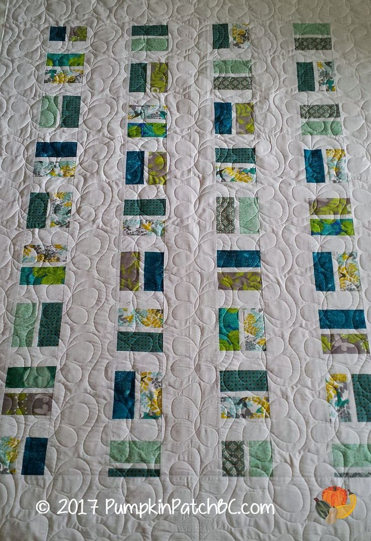Strips and Squares by Dorothy