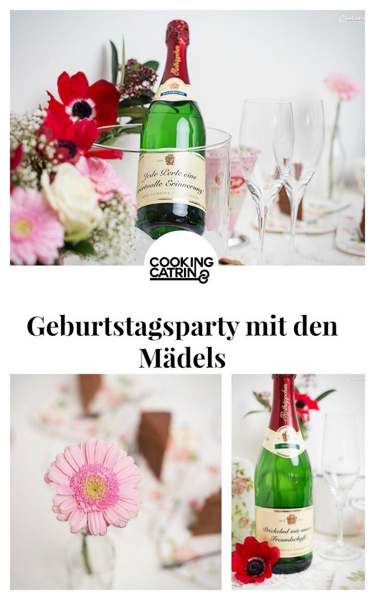 Mädelsabend, #vonherzen, vonherzen, Rotkäppchen Sekt, DIY, Deko, Inspirationen, Geburtstagsparty, Deko Ideen, DIY Ideen, Deko Inspirationen, rosa, pastell, inspirations, decoration, do it yourself, party ideas, Party Ideen, birthday bash...http://www.cookingcatrin.at/von-herzen-maedelsabend-deluxe/
