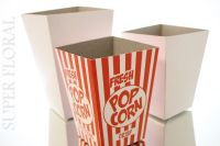 Party Popcorn box - Super Floral Distributors - Decor, Floral accessories and Crafters accessories in Cape Town