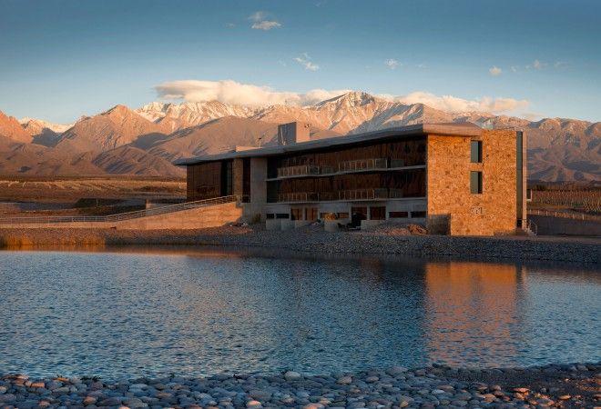 Casa de Uco hotel - Mendoza, Argentina - Mr & Mrs Smith