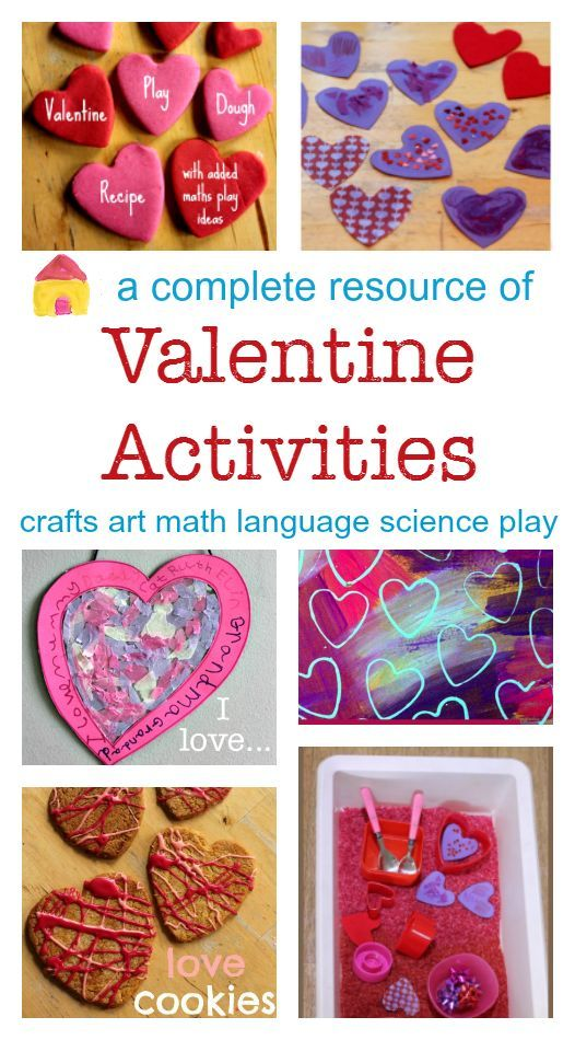 414 best Valentine\'s Day Science images on Pinterest   Science ...
