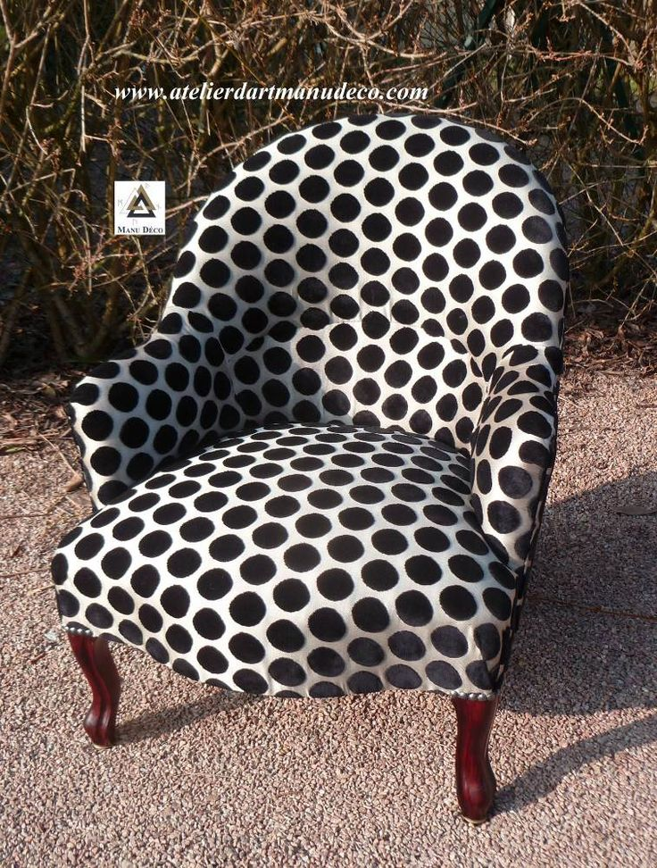 1000 images about recouvrir fauteuil on pinterest sacks. Black Bedroom Furniture Sets. Home Design Ideas