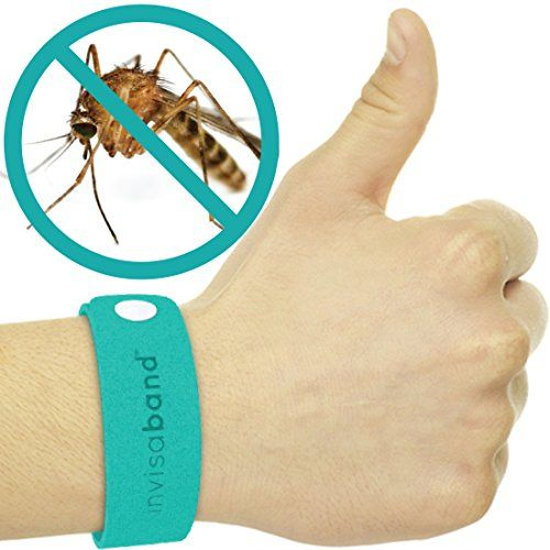 invisaband 5 Pack All Natural Mosquito Repellent Bracelets - Guaranteed to Work - Fast, Easy, No Deet, Mess, Spray or Plastic - 30 Day Money Back Guarantee Invisaband http://www.amazon.com/dp/B00KBEGN6K/ref=cm_sw_r_pi_dp_t7TSvb0VWAPCS