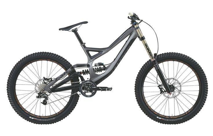 2014 Specialized Demo 8 I Mountain Bike