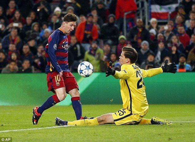 Barcelona Salip Real Madrid Sebagai Pencetak Gol Terbanyak Eropa